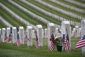 memorial day, ii